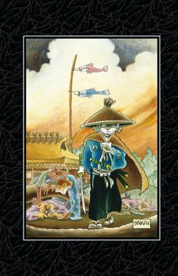 Usagi Yojimbo Saga Volume 7 Limited Edition