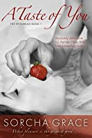 A Taste of You: The Epicurean Series Book 1