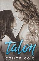 Talon (Ashes & Embers, #4)