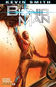 The Bionic Man #1