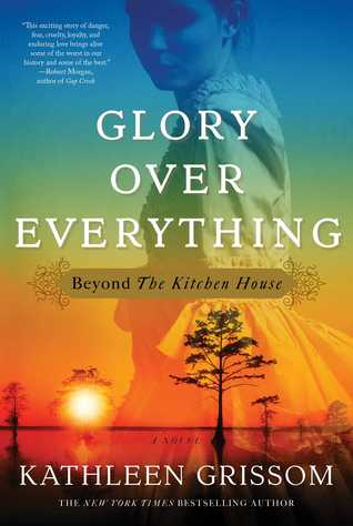 Shelagh Rice\'s review of Glory over Everything: Beyond The ...