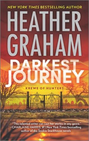 Darkest Journey (Krewe of Hunters, #20)