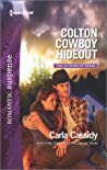 Colton Cowboy Hideout (The Coltons of Texas #7)