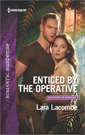Enticed by the Operative (Doctors in Danger #1)