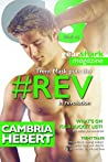 #Rev (GearShark, #2)