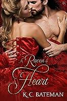 A Raven's Heart (Secrets & Spies, #2)