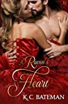 A Raven's Heart (Secrets & Spies, #2)