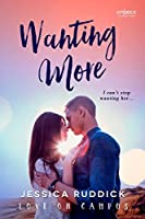 Wanting More (Love on Campus)
