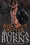 Assassin's Honor (Order of the Sicari #1)