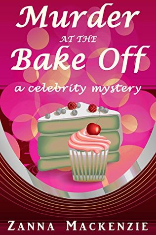 Murder At The Bake Off