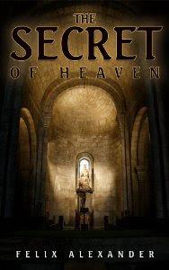 The Secret of Heaven (Aiden Leonardo, #1)