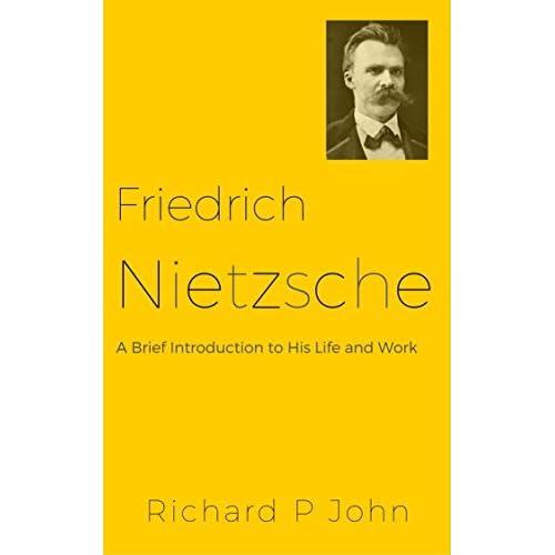 friedrich nietzsche was one trill dude