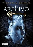 El archivo (El archivo, #1)