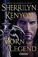 Born of Legend (The League, #11)