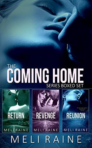 The Coming Home Series Boxed Set (Coming Home, #1-3)
