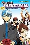 Kuroko's Basketball Omnibus, Vol. 1: Includes Vols. 1 & 2 (Kuroko's Basketball Omnibus, #1)