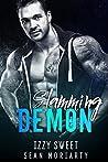 Slamming Demon (Pounding Hearts, #2)