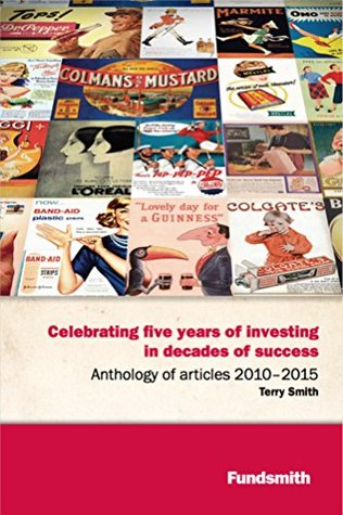 Celebrating Five Years of Investing in Decades of Success: Articles Anthology 2010-2015