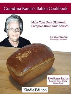 Grandma Kania's Babka Cookbook, Kindle Edition