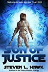 Son of Justice (Justice trilogy, #1)