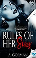 Rules of Her Sins (Their Sins, #1)