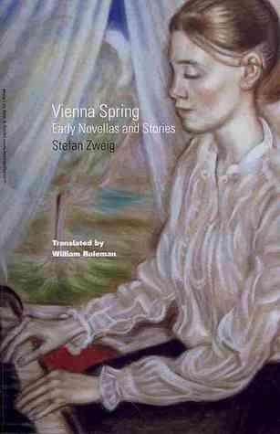 Vienna Spring by Stefan Zweig