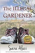 The Illegal Gardener (The Greek Village #1)