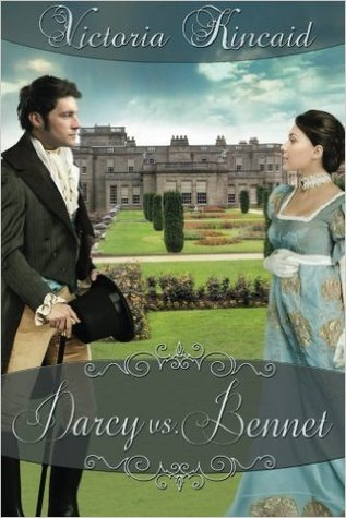 Darcy vs. Bennet: A Pride and Prejudice Variation