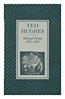 Selected Poems, 1957 1981