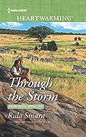 Through the Storm: A Clean Romance