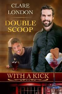 Double Scoop (With A Kick #8)