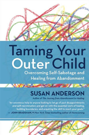Taming Your Outer Child Overcoming