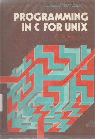 Programming in C for UNIX