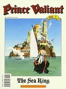 Prince Valiant, Vol. 5: The Sea King