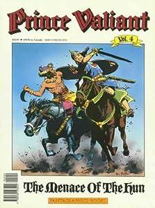 Prince Valiant, Vol. 4: The Menace of the Hun