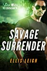 Savage Surrender (The Devil's Dires #1)