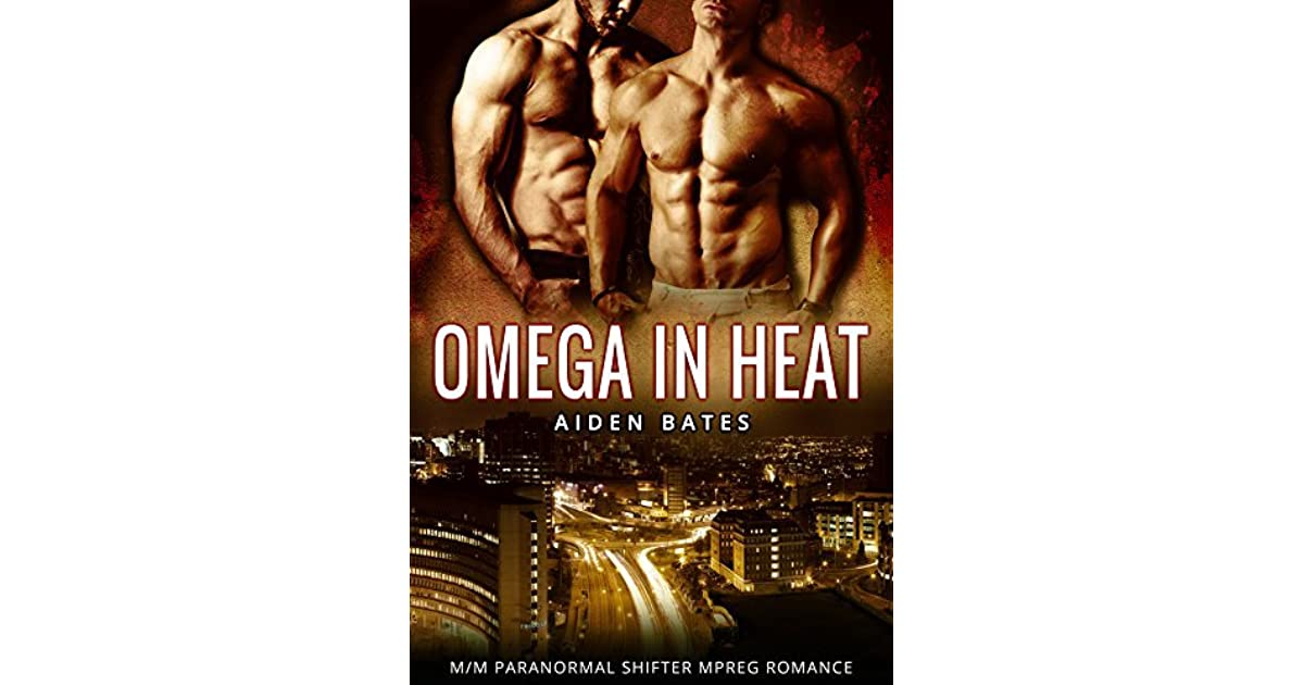 Trio (The United States)'s review of Omega in Heat: Lingering Arms