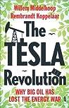 The Tesla Revolution: Ending the Fossil-Fuel Era