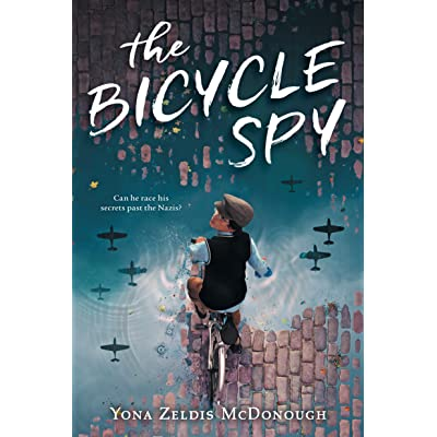 Image result for bicycle spy