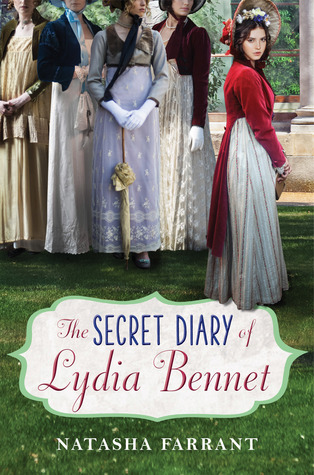 Image result for the secret diary of lydia bennet