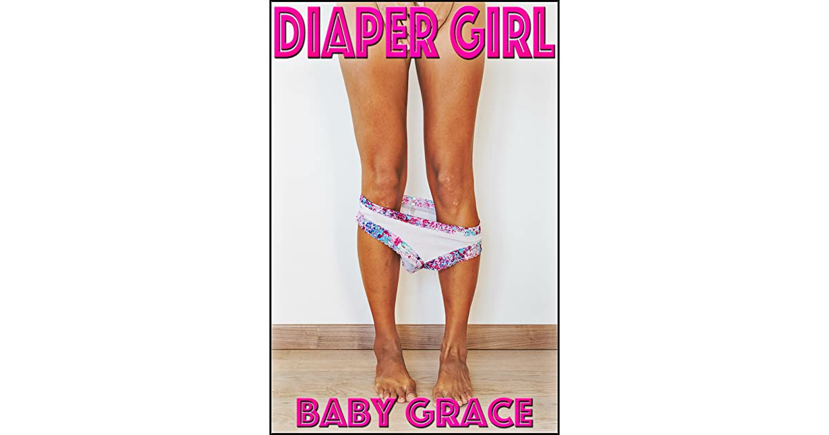 In diapers girls January