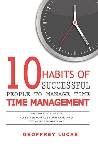 Time-Management-10-Habits-of-Successful-People-To-Manage-Time