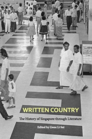 Written Country