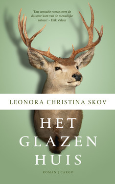 Het glazen huis by Leonora Christina Skov