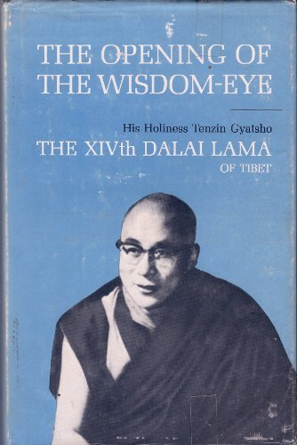 The Opening of the Wisdom-Eye And the History of the Advancement of Buddhadharma in Tibet