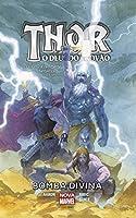 Thor, o Deus do Trovão, Vol. 2: Bomba Divina