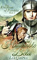 The Honorable Beta (The Kingdom of Pacchia #3)