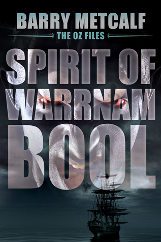 Spirit of Warrnambool by Barry Metcalf
