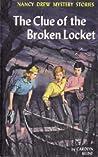 The Clue of the Broken Locket (Nancy Drew Mystery Stories, #11)