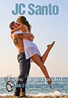 Love Unexpected (Navy Love #2)